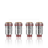UWELL Nunchaku Tank Replacement Coils 4-Pack