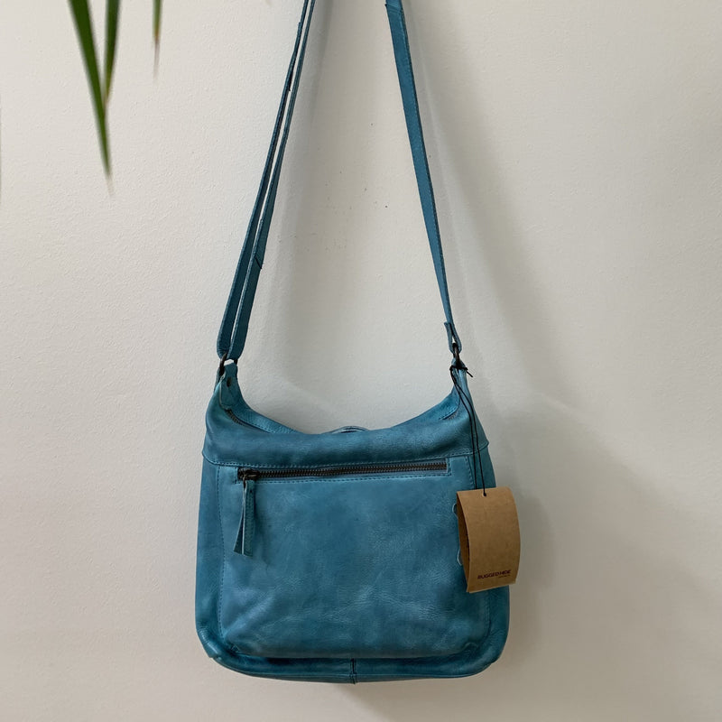 Valencia Leather Bag