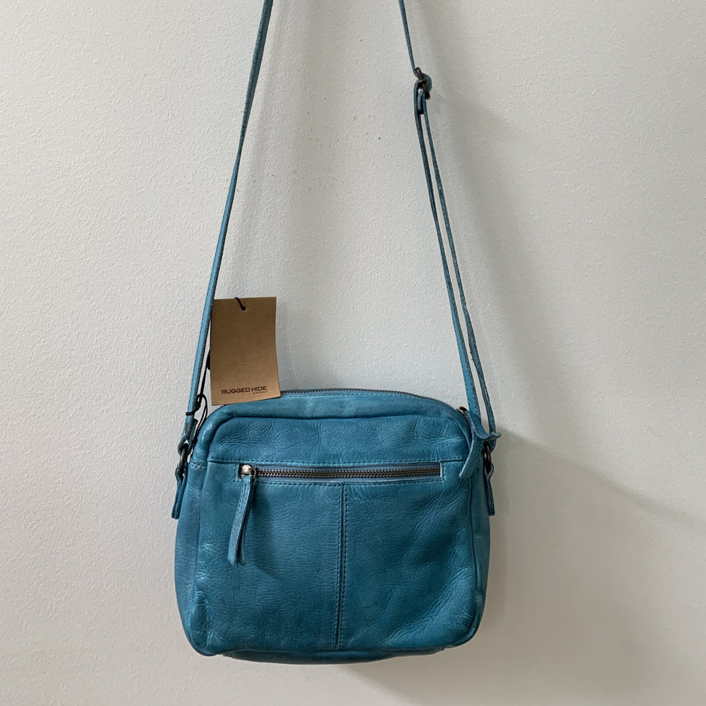 Brisbane Leather Bag