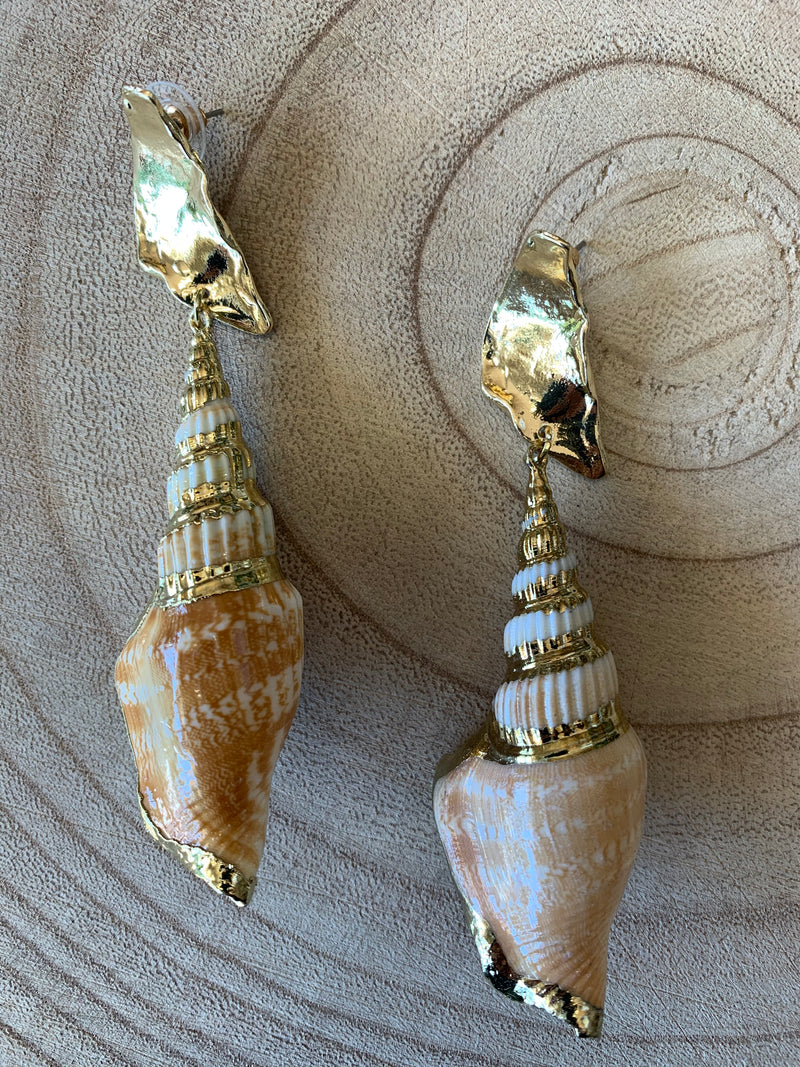 Gaudi Earrings