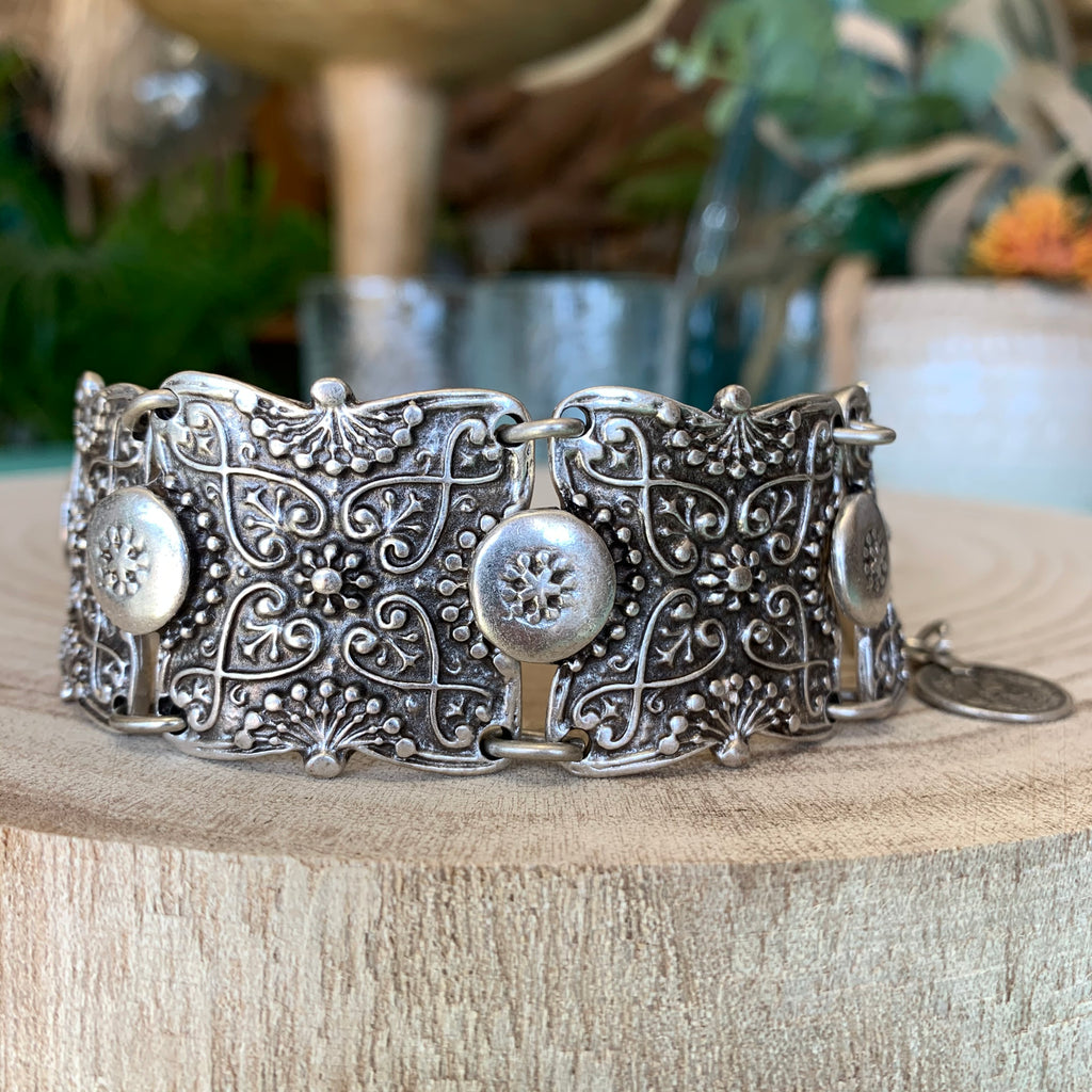 Turkish Boho Bracelet