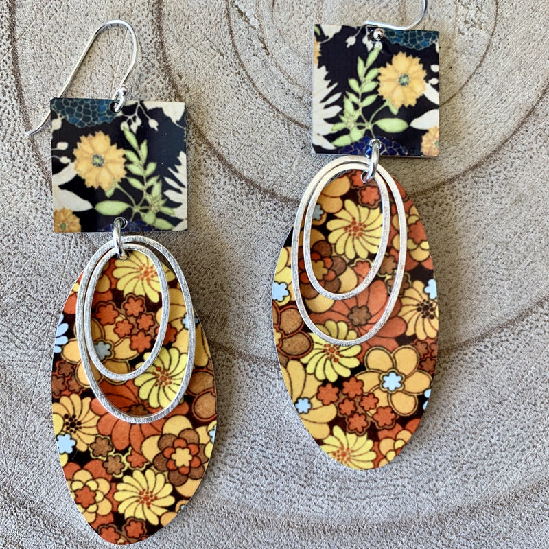 Boho Designer Earrings