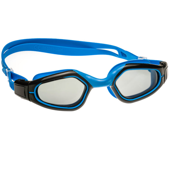 Aqualine Swimming Goggle Aquahype Blue Black Adults