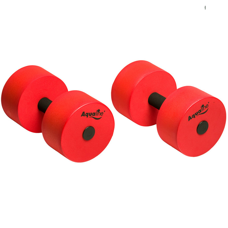 Aqualine Dumbbells Large
