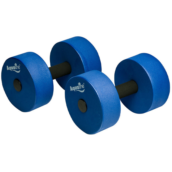 Aqualine Dumbbells Small