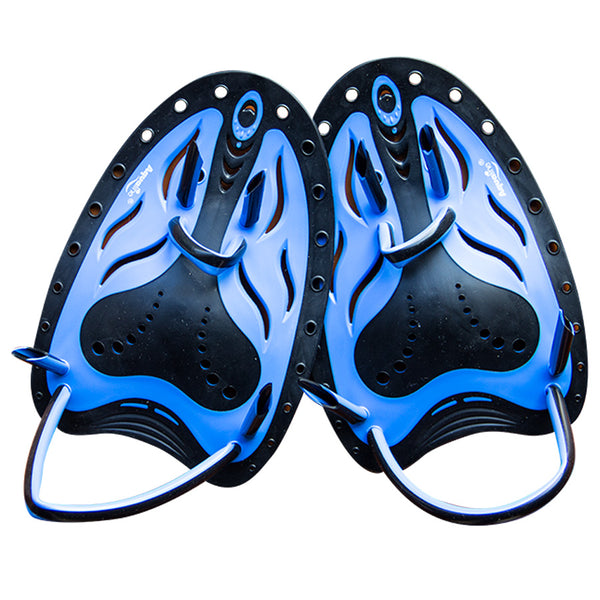 Aqualine Elite Hand Paddles