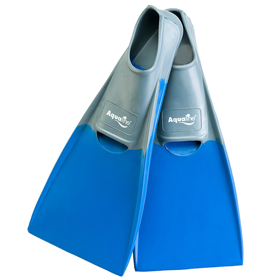 Aqualine Long Training Fins
