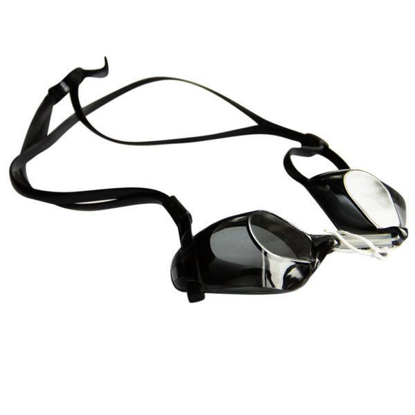 Aqualine Legacy Swedish Goggles Black