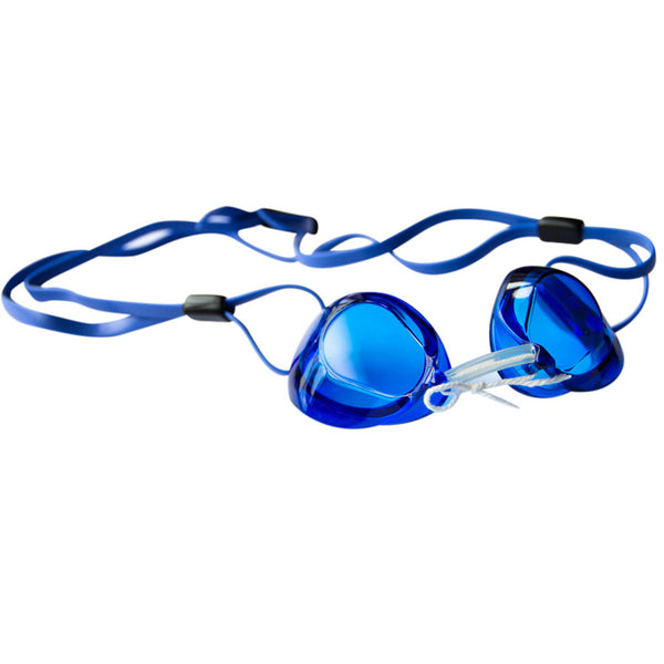 Aqualine Legacy Swedish Goggles Blue