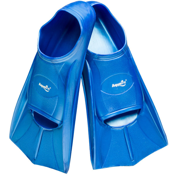 Aqualine Short Training Fins