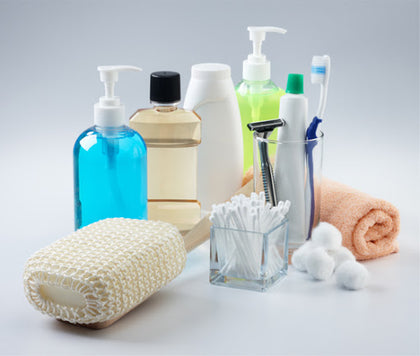 Personal Care, Hygiene Products