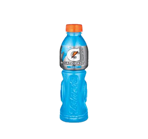 Gatorade Blue 500ml