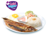 Marinated Boneless Bangus (250g)