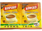 Kopiko Brown - Twin Pack 55g