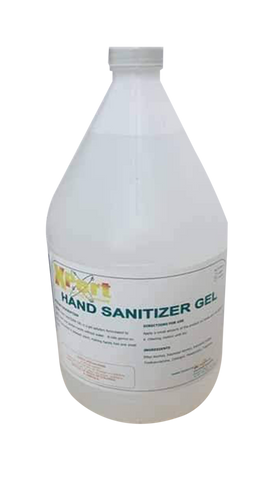 Hand Sanitizer (3.7L)