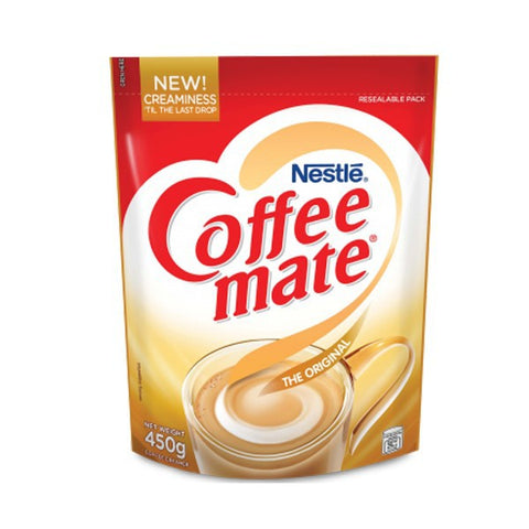 coffee mate 450g