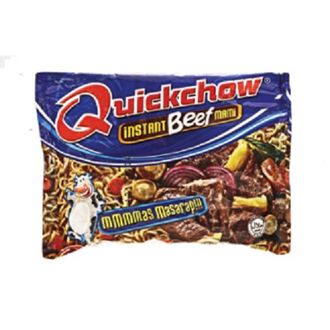 Quickchow Beef 65g