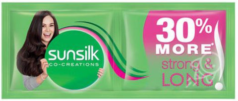 Sunsilk Shampoo Strong and Long 13ml (6s)