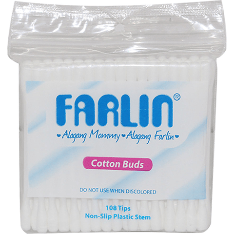Farlin Cotton Buds