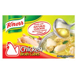 Knorr Cubes Chicken (6s)