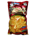 Tortillos Barbeque Chips 100g