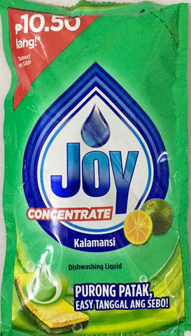 Joy Dishwashing Liquid 40ml (6s)