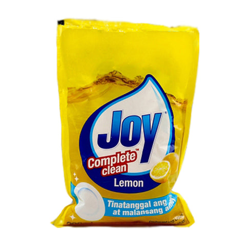 Joy Dishwashing Liquid Lemon 40ml (6s)