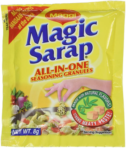 Maggi Magic Sarap Seasoning 8g (6s)