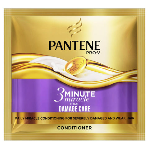 Pantene Conditioner Total Damage Care (6s)