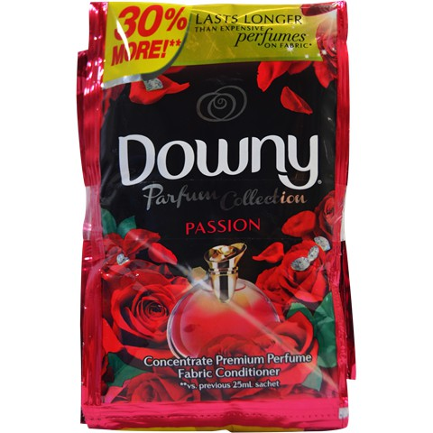 Downy Premium Perfume Passion 32ml (6s)