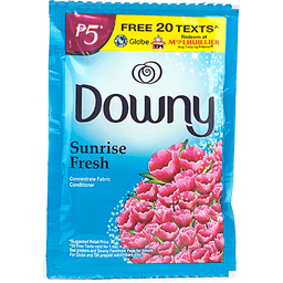 Downy Sunrise Fresh 25ml (6s)