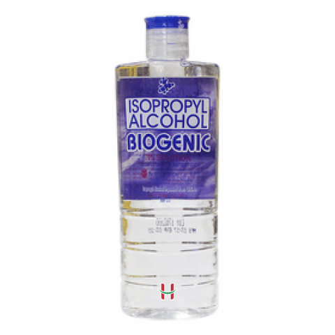 Biogenic Alcohol Blue 75ml