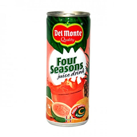 Del Monte Four Seasons 240ml