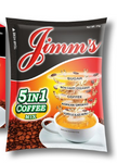 Jimm's Korean Ginseng 5 in 1 Mix 10g