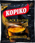 Kopiko Coffee Black Single 30g (6s)