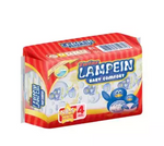 Lampien Diaper NB-S 4pcs