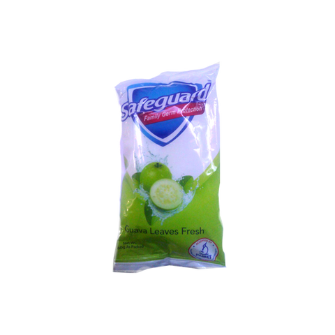 Safeguard Guava Leaves Fresh 60g
