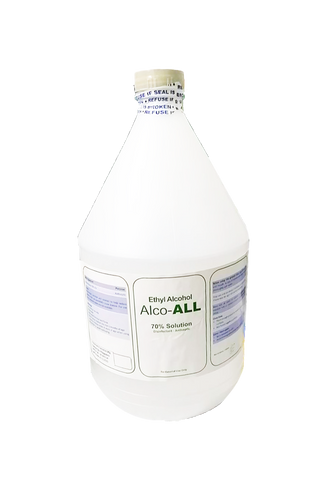 Alcohol (gallon)