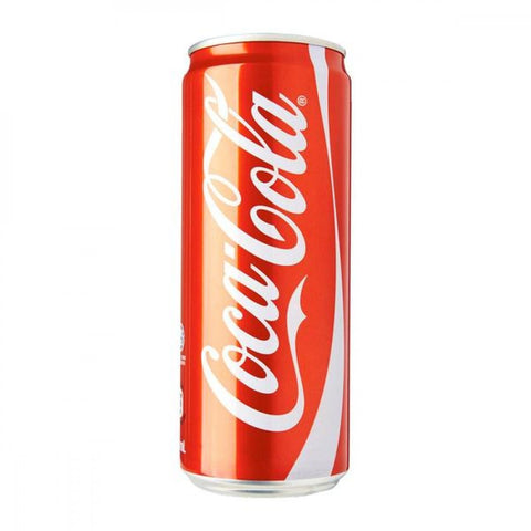 Coke In Can 310ml