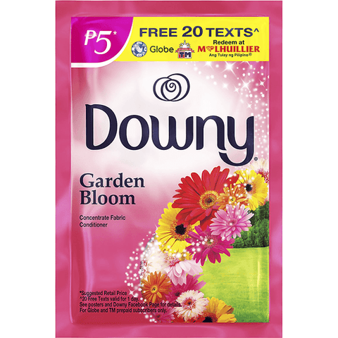 Downy Garden Bloom 40ml (6s)