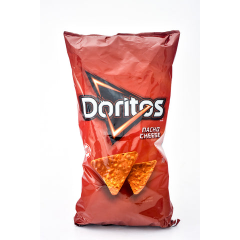 Doritos Nacho Cheese 453.6g