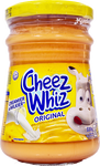 Cheez Whiz Plain Bottle 210g