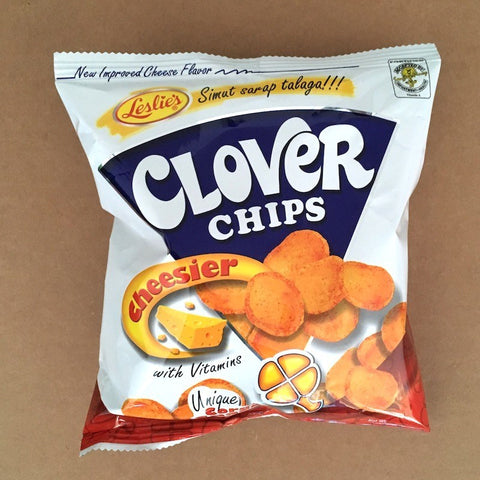 Clover Cheese 35g