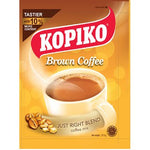 Kopiko Brown - Single 25g (6s)