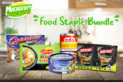 Basic Food Bundle