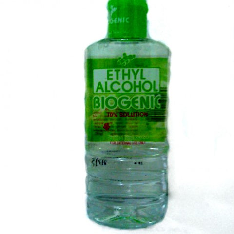Biogenic Alcohol Green 75ml