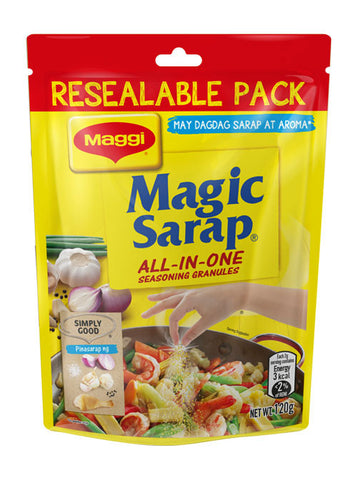 Maggi Magic Sarap Seasoning 120g
