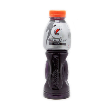 Gatorade Grape 500ml