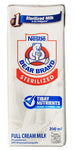 bear brand sterilized milk 200ml