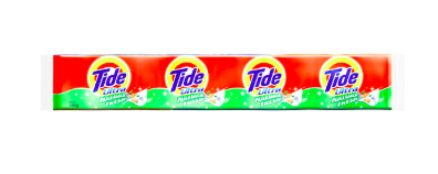 Tide Bar Nature Fresh 380g